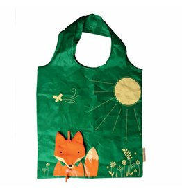 Fox foldable bag