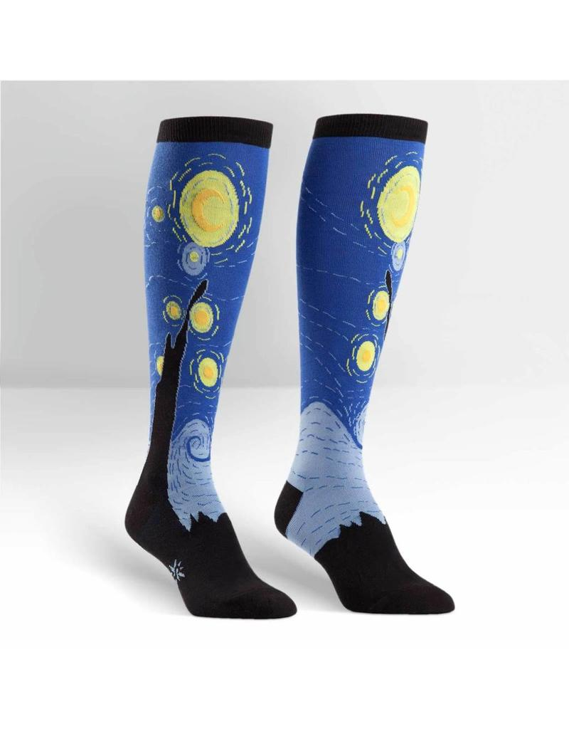 Sock it to me Sock it to me - Starry Nights