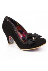 Irregular Choice Irregular Choice - Kanjanka black