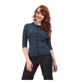 Collectif Vintage Layla Cardigan