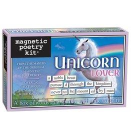 Magnetic Poetry Kit - Unicorn