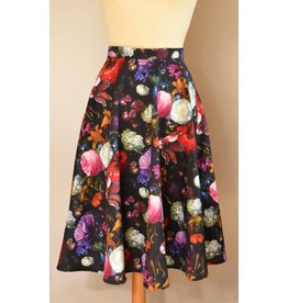 Skeletons in the Closet Clothing Dutch Masters skirt