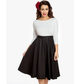 Lindy Bop 'Peggy' Full Circle Skirt