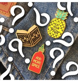 The Little Shop of Colours Mystery box pins