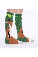 Sock it to me Sock it to me Foxy socks