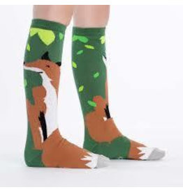 Sock it to me Sock it to me Foxy socks