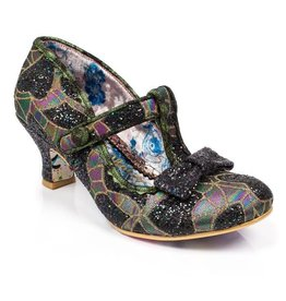 Irregular Choice Irregular Choice - Lazy River black