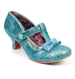 Irregular Choice Irregular Choice - Lazy River blue