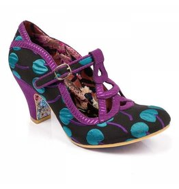 Irregular Choice Irregular Choice - Nicely Done