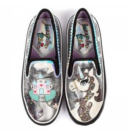 Irregular Choice Irregular Choice - Misty Castle
