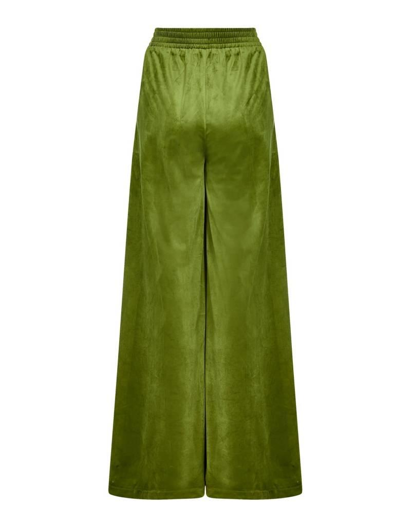 Collectif Lucy Velvet Trousers
