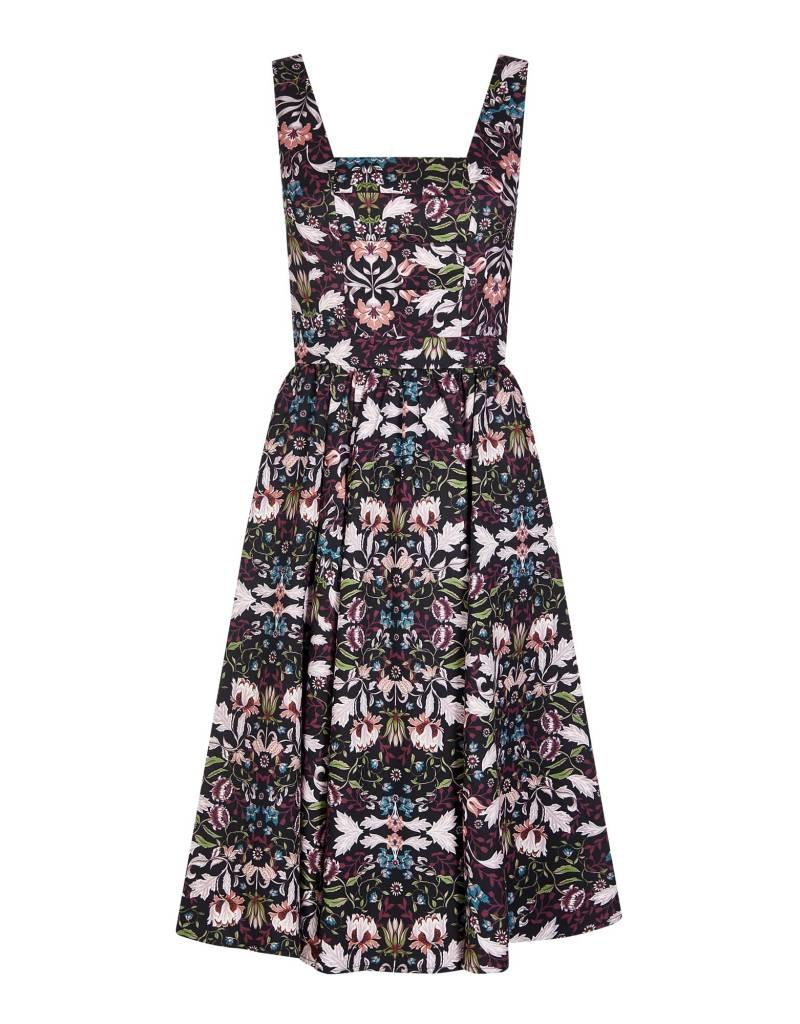 Collectif Woodland Fever-jurk