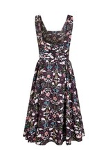 Collectif Woodland Fever Dress