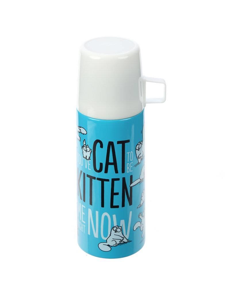 Simon's Cat Thermos