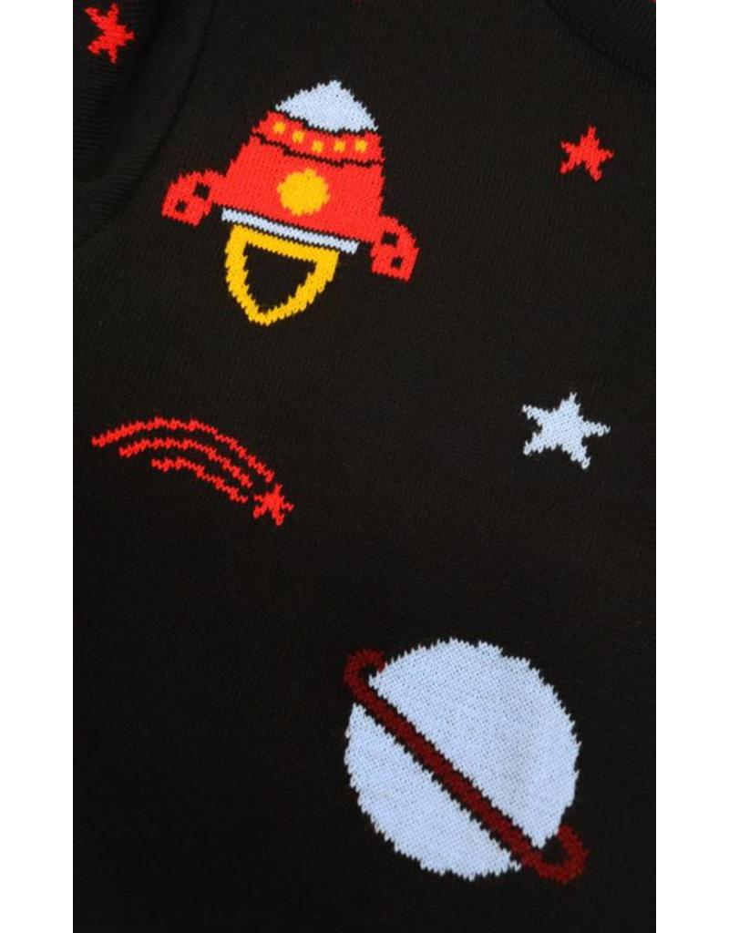 Run & Fly Retro Space Jumper