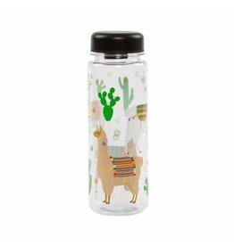 Sass & Belle Lima Llama Water Bottle