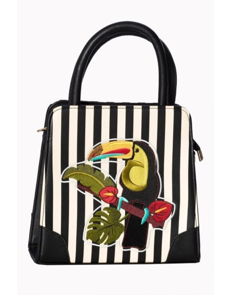 Banned Toucan Bag