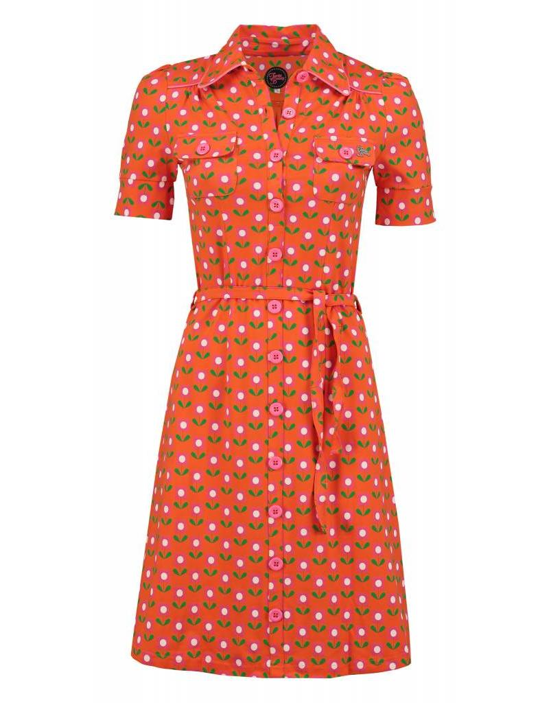 Tante Betsy Betsy Bloms Dress