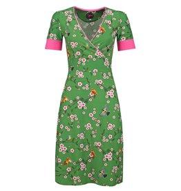 Tante Betsy Auntie Birds & Blossom dress
