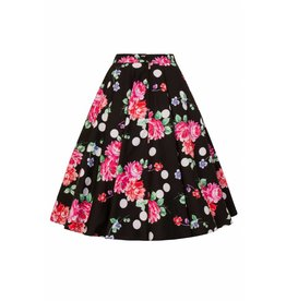 Hell Bunny Collarette skirt