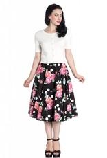 Hell Bunny Collarette skirt