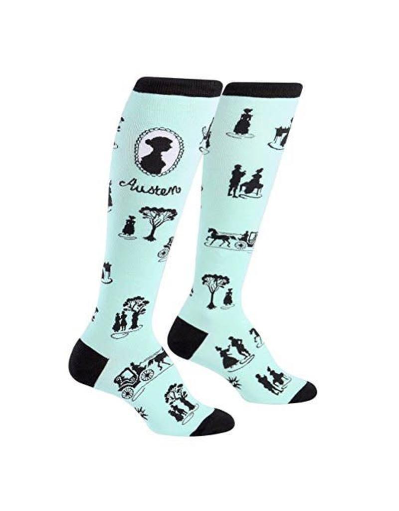 Sock it to me Sock it to me- Socks & Sensibility