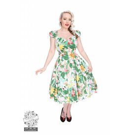 Hearts & Roses Joanne Swing Dress