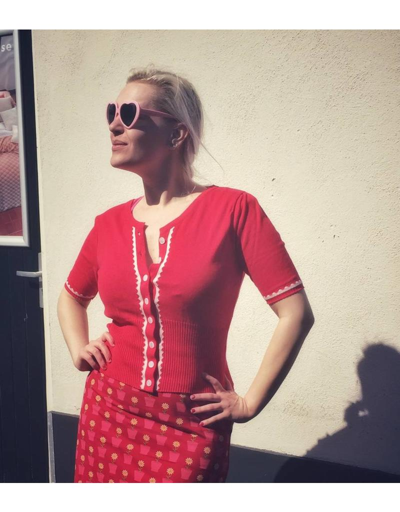 Tante Betsy Summer cardigan paris