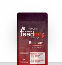 Greenhouse Feeding Powder Feeding Booster