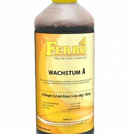 Ferro Ferro Wachstum Erde\Hydro A+B 1L