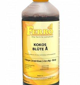 Ferro Ferro Kokos Wachstum A+B 1L