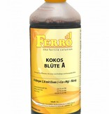 Ferro Ferro Kokos Blüte  A+B 1L