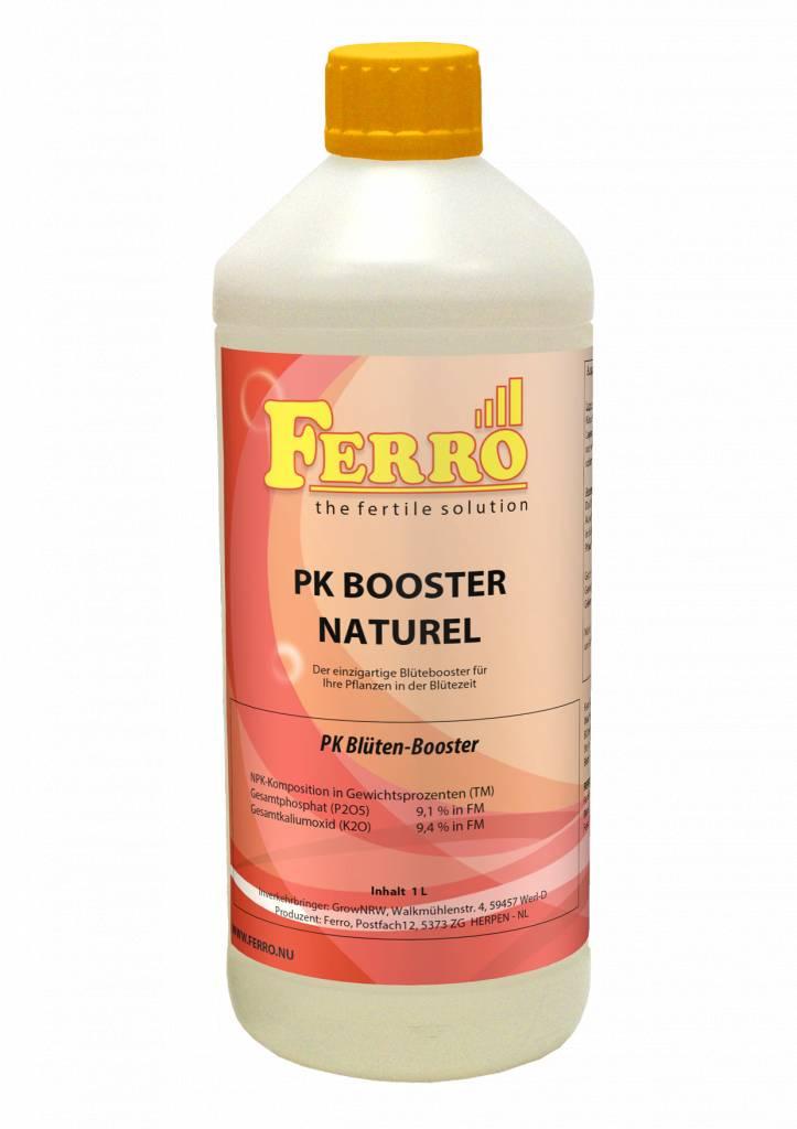 Ferro Ferro PK Blüte-Booster Naturel 1L