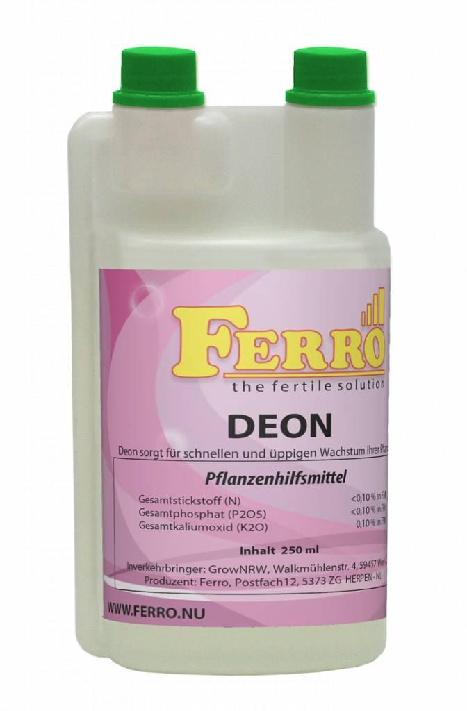 Ferro Ferro Deon Pflanzenstärkung  250ml