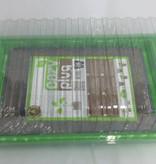 Eazy Plug® Eazy Plug Gewächshaus set mit 24 Plugs