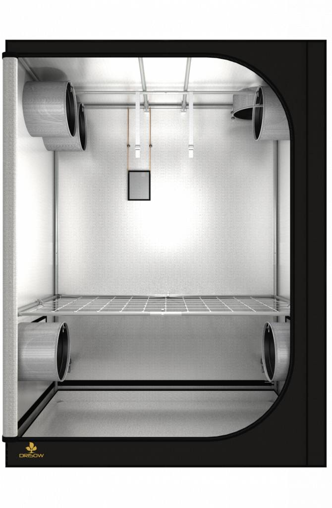 Secret Jardin Secret Jardin Dark-Room DR150W Rev. 3.00 -150x90x200 cm