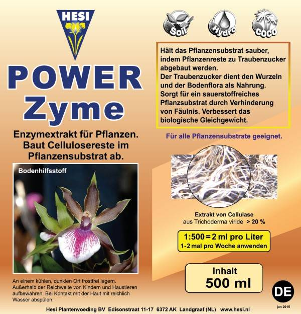 HESI Hesi PowerZyme