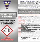 HESI Hesi pH- Wuchs 1L