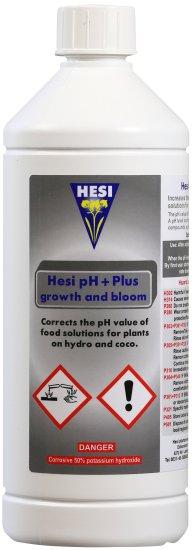 HESI Hesi pH+ 1L