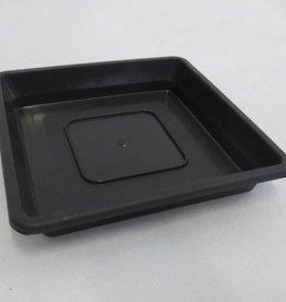 Untersetzer quadratisch aus Kunststoff 14 x14 cm