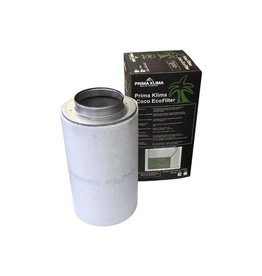 Prima Klima ECO Edition Carbon Filter 125mm/360m³/h