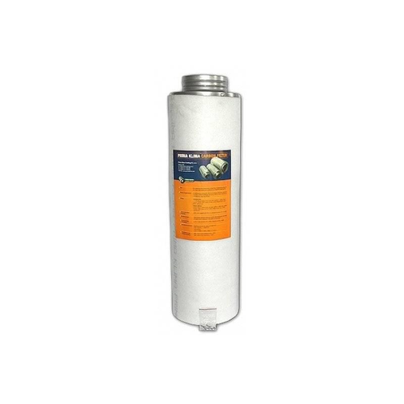 Prima Klima K1612 INDUSTRY Edition Carbon Filter 1800m³/h 250mm Flansch