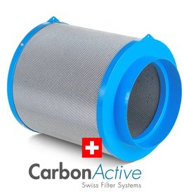 CarbonActive CarbonActive Granulate Filter 500m³ / 200mm Flansch