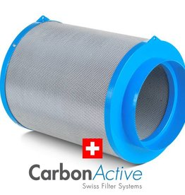 CarbonActive CarbonActive Granulate Filter 650m³ / 200mm Flansch