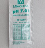 pH-Pufferlösung 7,01 - 20ml