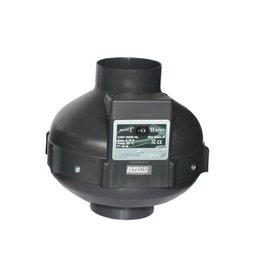 Prima Klima II Speed radial Ventilator 100, 160-280m³/h