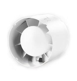 Axialventilator 107m3/h 100er Flansch