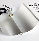 Ajust a Wing Adjust-A-Wings AVENGER Large Reflektor + Spreader