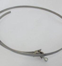 Schlauchschelle 60 - 325mm