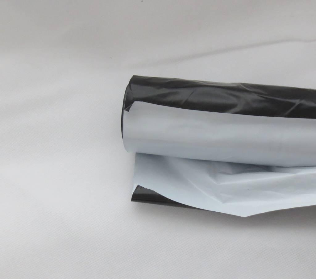 schwarz weiss folie 2m breit lfm high end grow. Black Bedroom Furniture Sets. Home Design Ideas